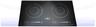 2800W嵌入/座檯雙頭電磁爐HY2800GD