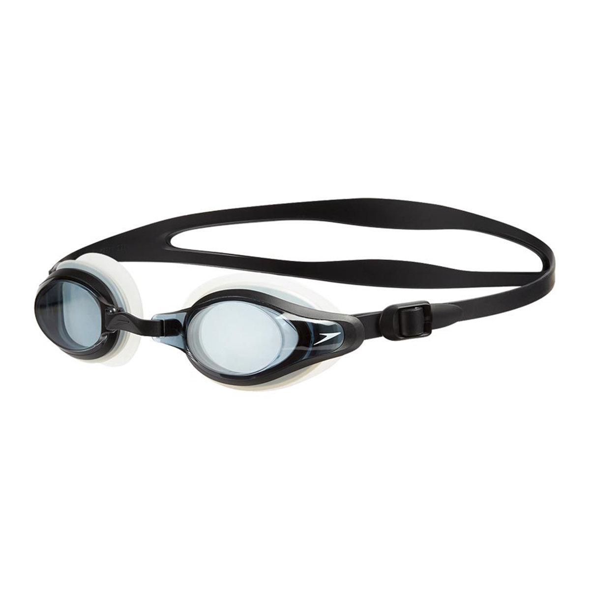 Adult's Mariner Supreme Optical Goggle-Clear / Black
