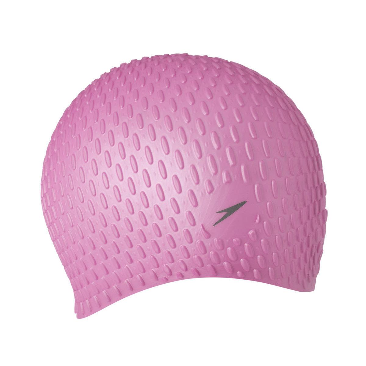 Bubble Cap (Suitable for Long Hair)-Pink