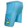 Junior Jammer - Penguin Underwater-Light Blue