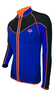 1.5mm Adult Sun Protection & Thermal Jacket-Blue