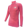 Adult's Sun Protection Top - Hot Pink