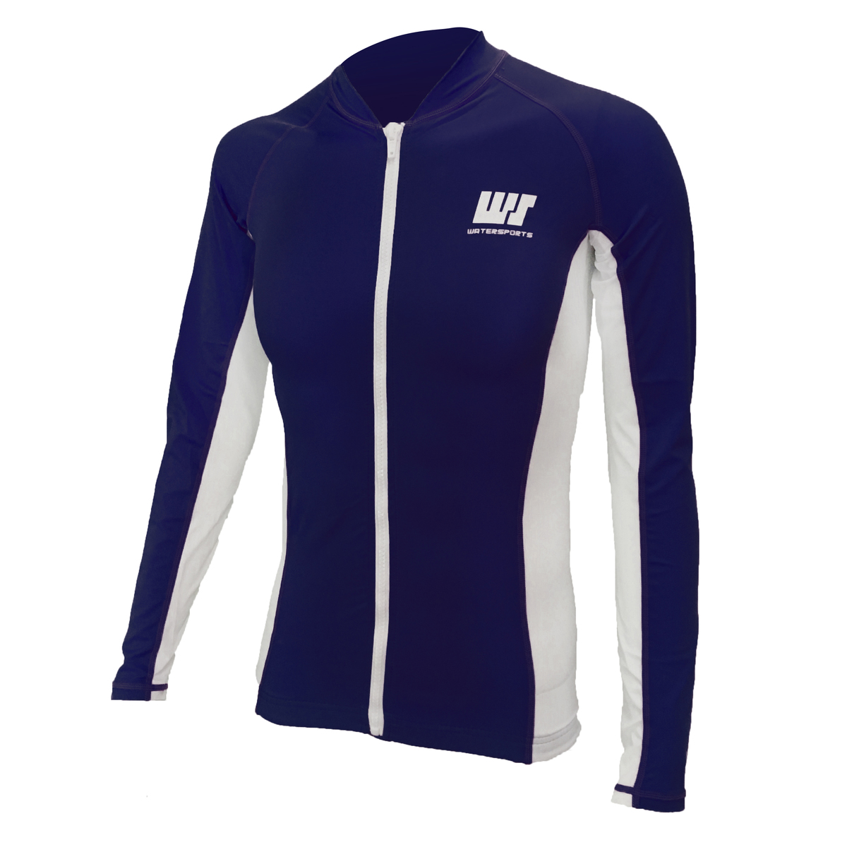 Adult's Sun Protection Jacket - Navy