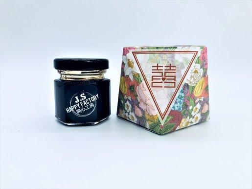 老陳皮冰糖燉檸檬 50g 小禮盒裝 (喜喜).108