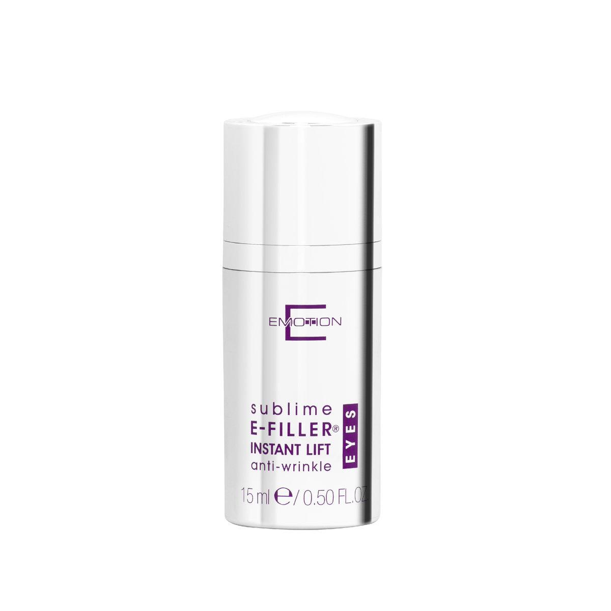 E-Filler® Instant Lift Eye Serum