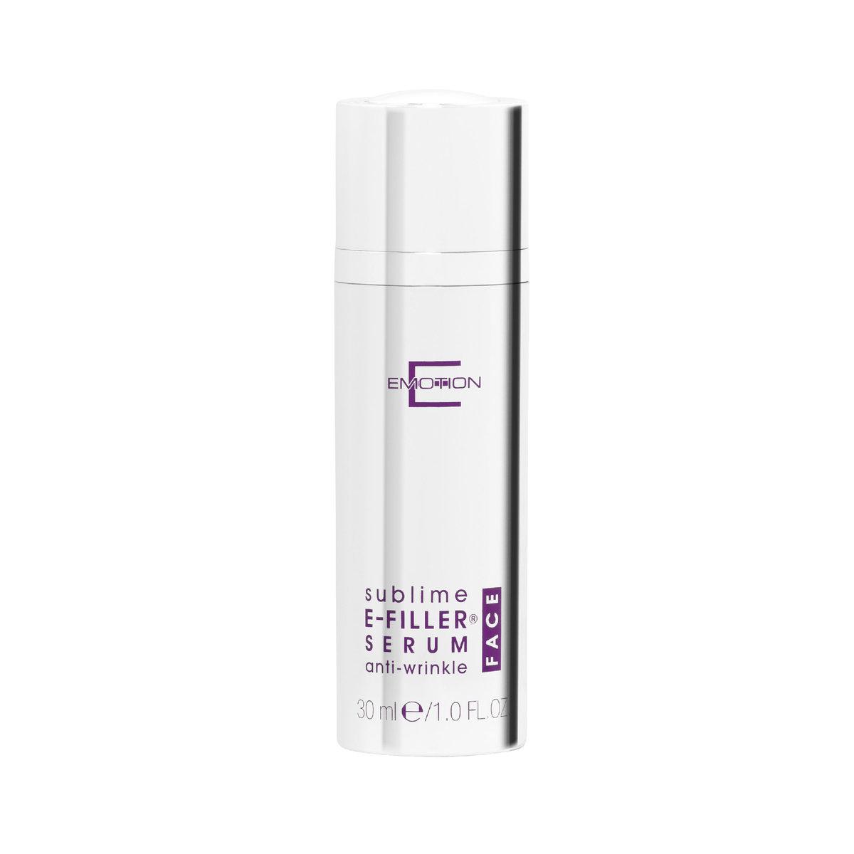E-Filler® Anti-wrinkle Face Serum  (Best Use Date: 29/02/2020)