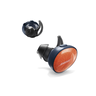 SoundSport Free Wireless InEar Headphone Orange-Parallel Import
