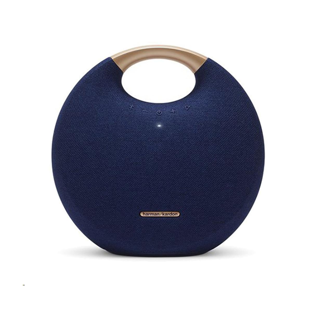 Onyx Studio 5 Wireless Bluetooth Speaker Blue -Parallel Import