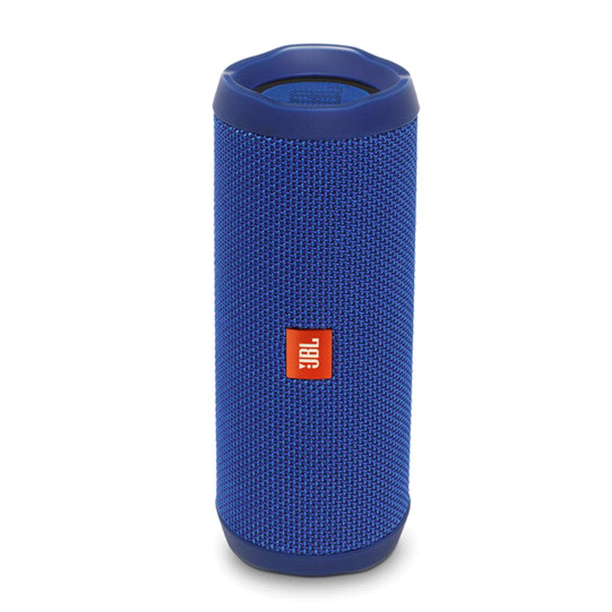 Flip 4 無線防水藍牙喇叭 藍色 -平衡進口貨