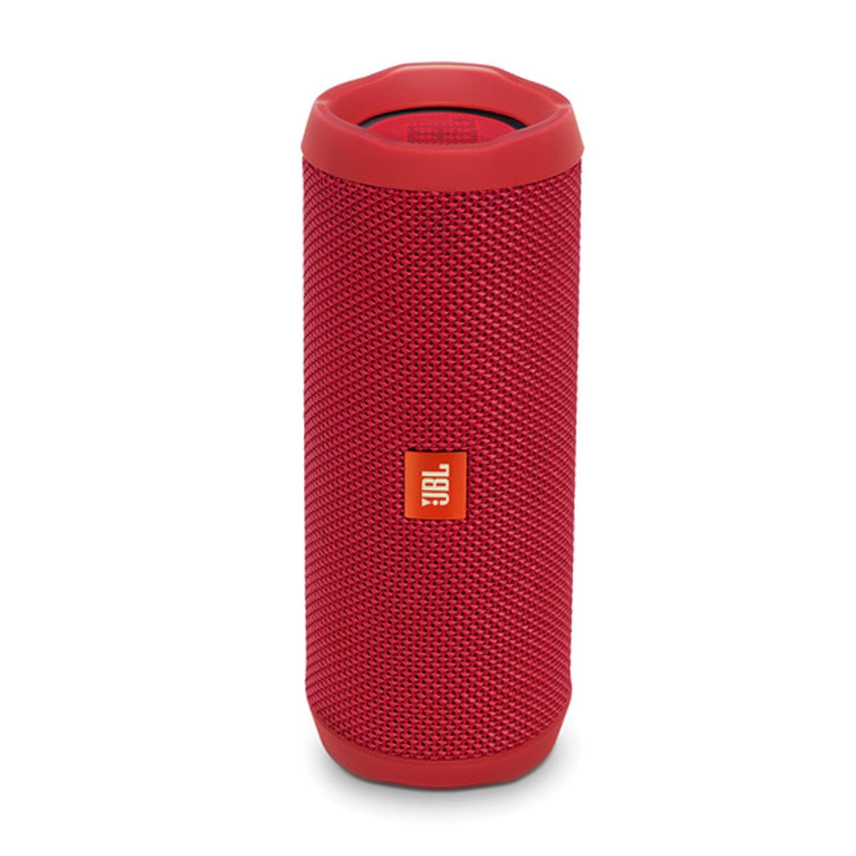 Flip 4 Wireless Bluetooth Red -Parallel Import