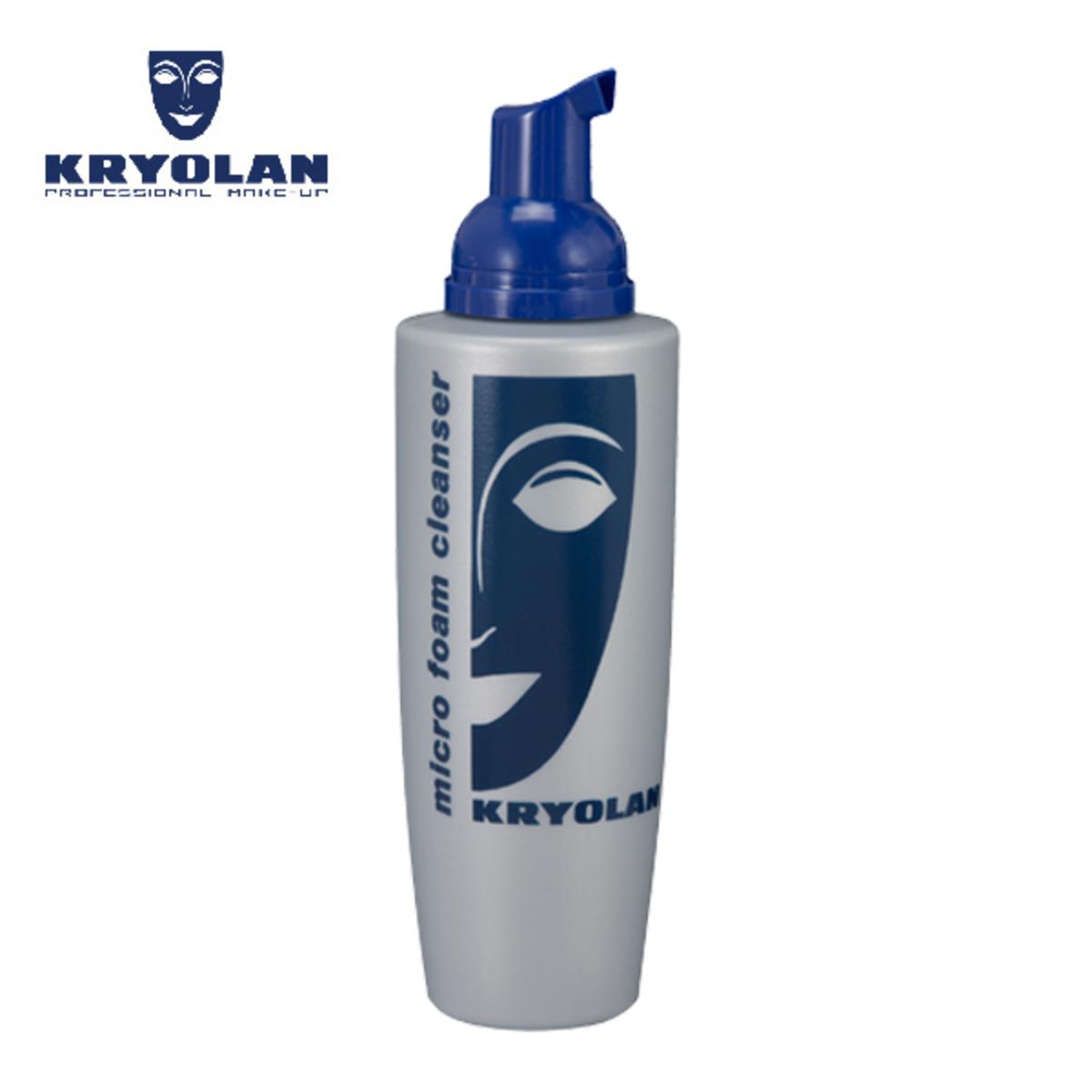 HD Micro Foam Cleanser 180ml - (Authorised Goods)