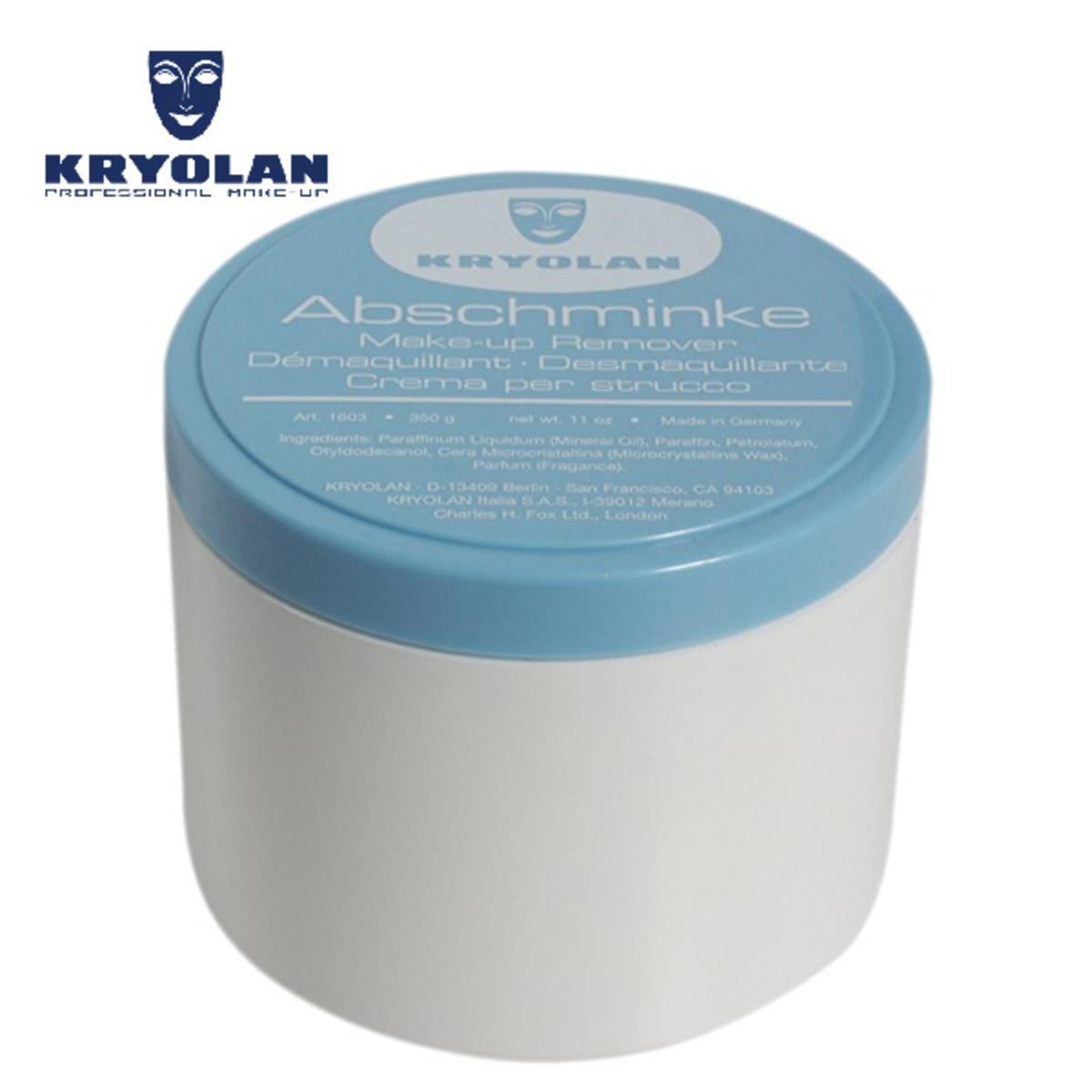 Makeup Remover - 350ml - (Authorised Goods)