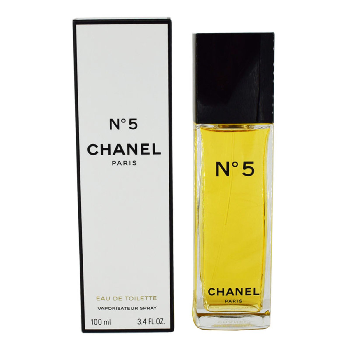 No.5 EDT 100ml - [Parallel Import Product]