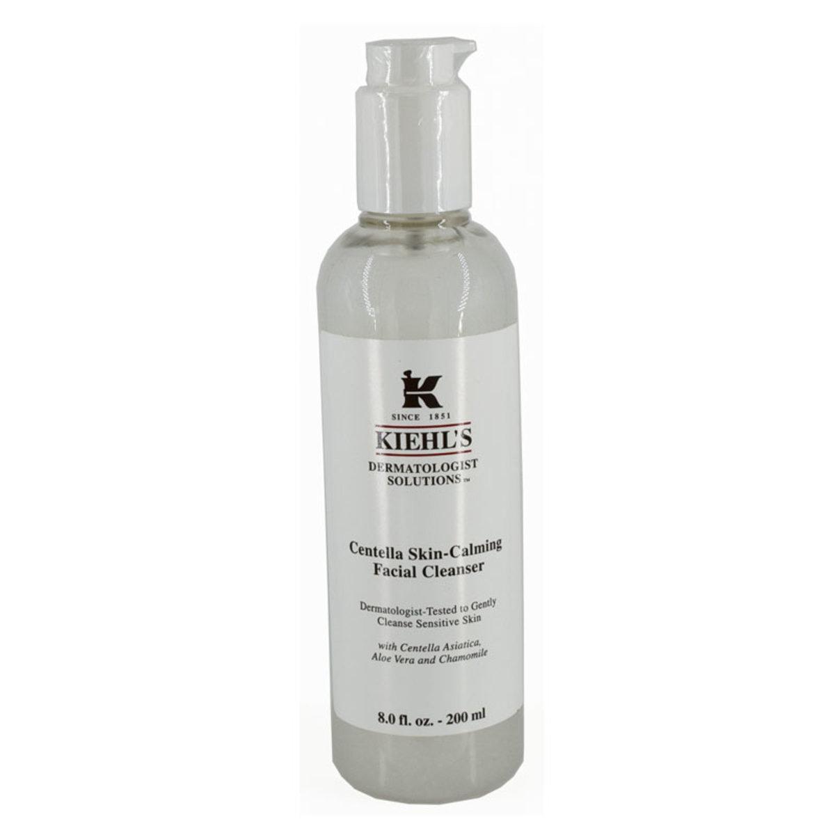 Centella Skin-Calming Facial Cleanser 200ml