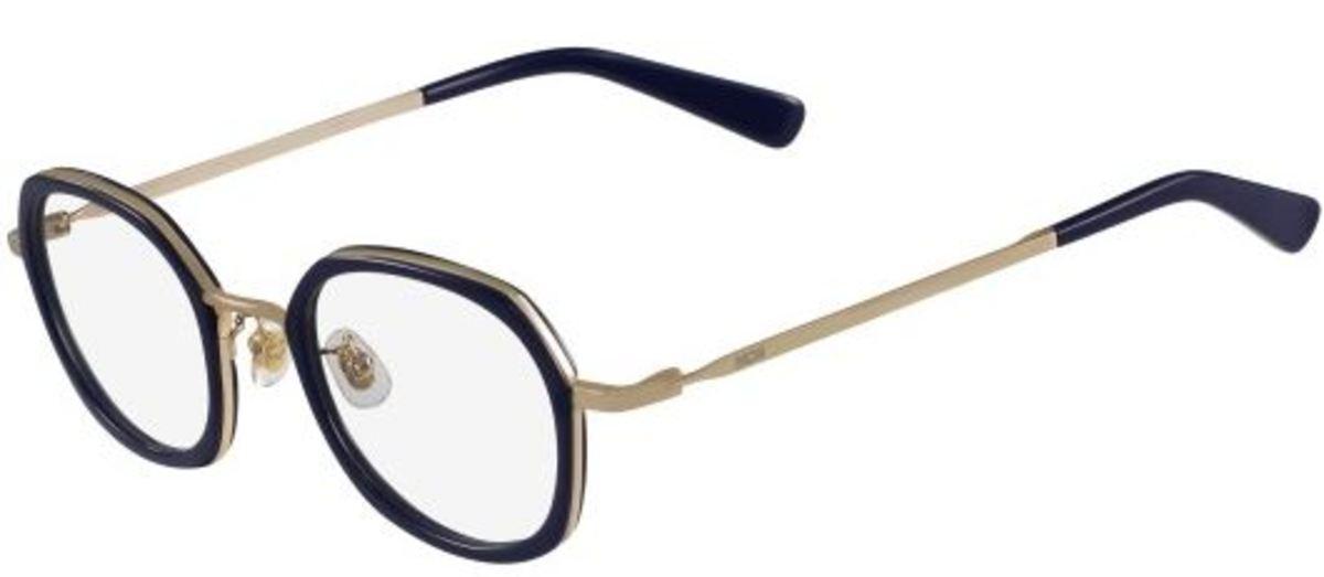 眼鏡 MCM2104A 黑色