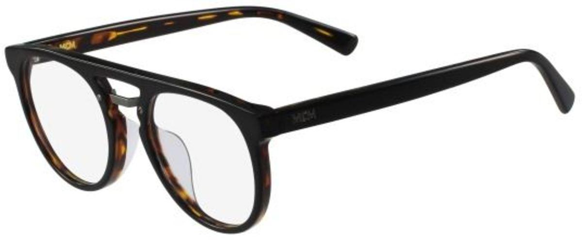 眼鏡 MCM2626A 深玳瑁色