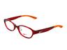 眼鏡 NIKE5006 紅色
