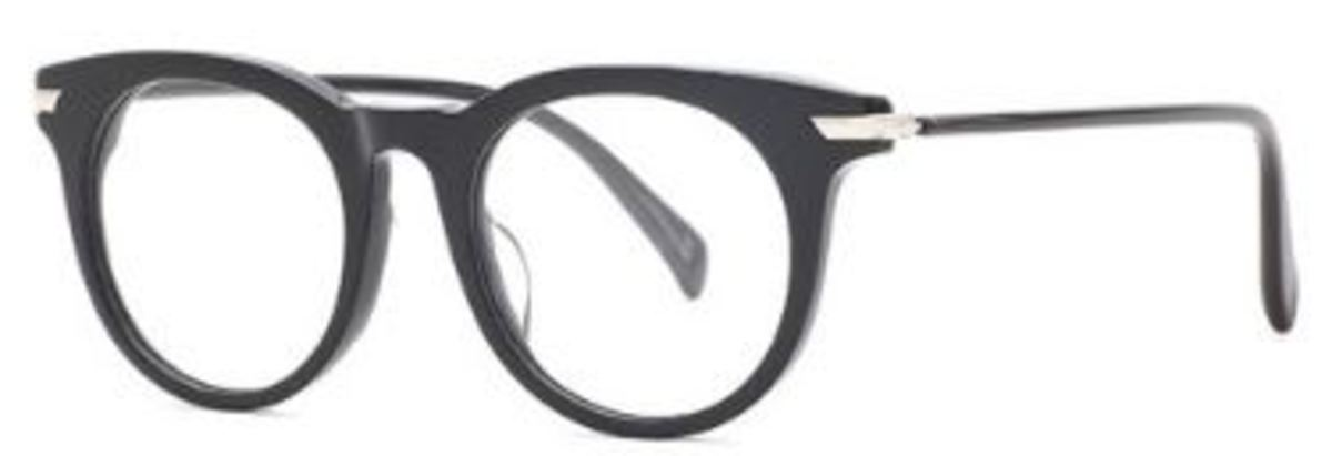 Glasses SC-Dex black