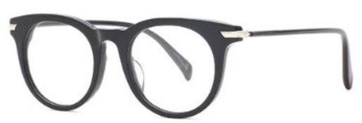 眼鏡 SC-Dex 黑色