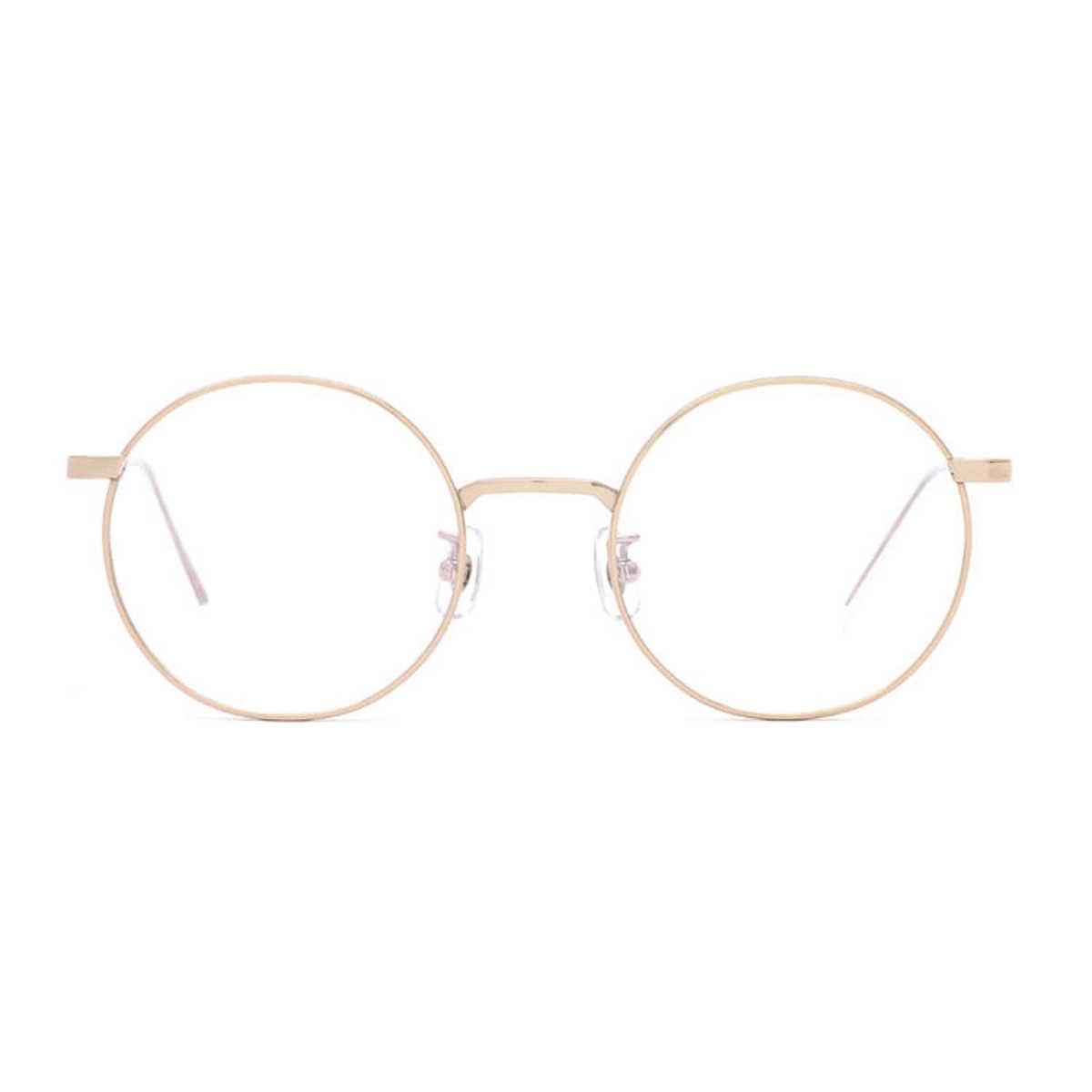 Glasses SC-Gra02 gold/transparency