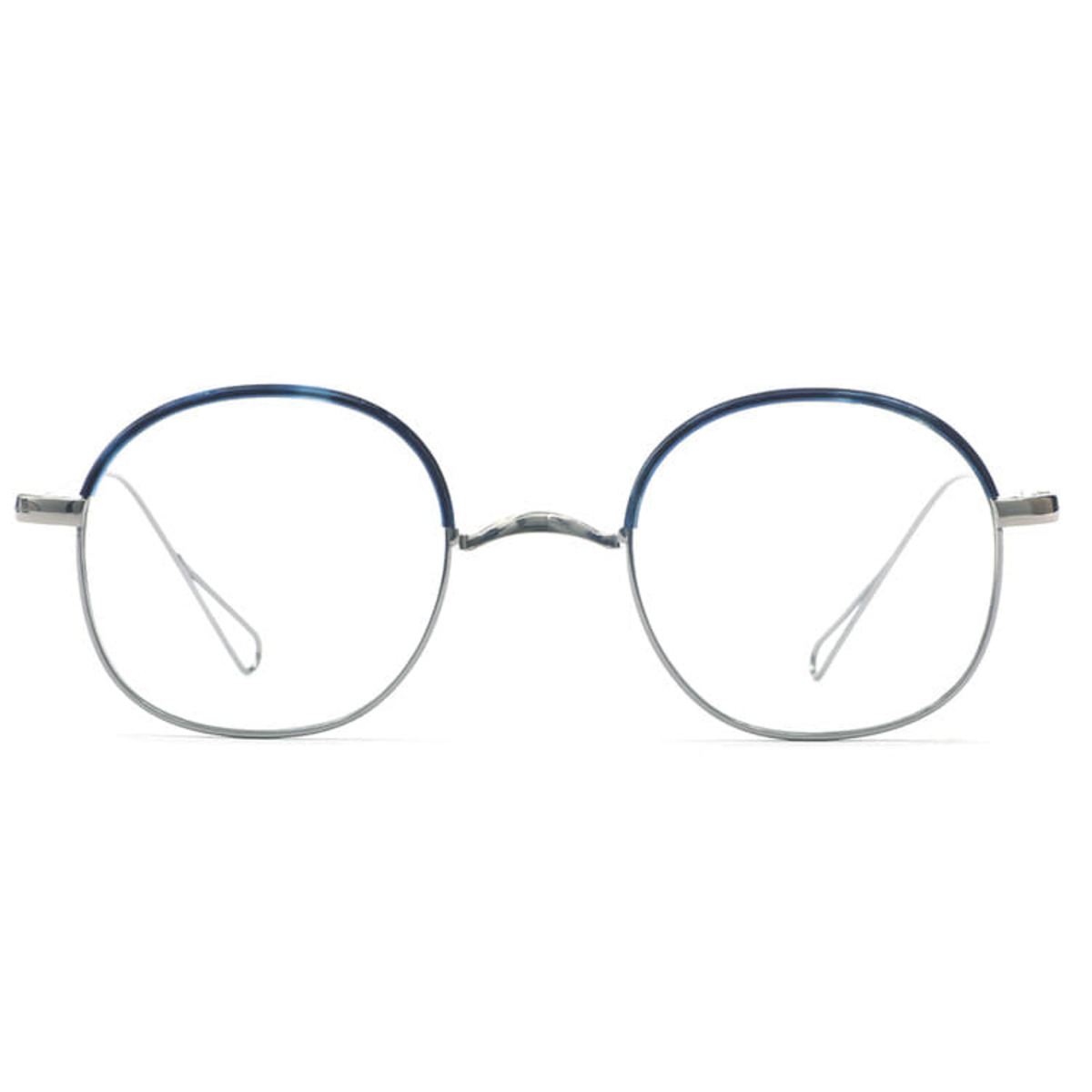 Glasses SC-Hem04 silver/blue