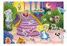 世界經典童話貼紙:灰姑娘+白雪公主(全12冊)