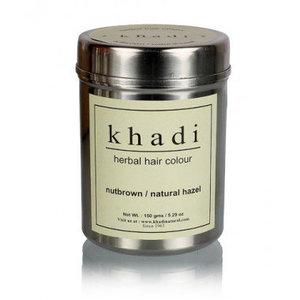 Khadi 天然草本染髮粉(深栗色) 150g