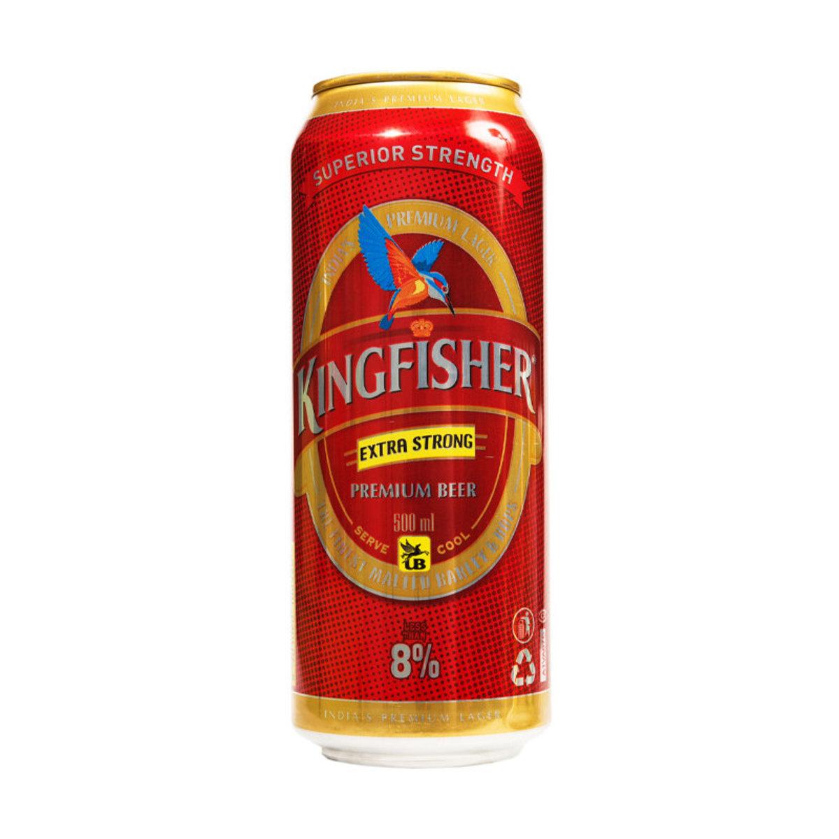 翠鳥特級啤酒500毫升 x 6