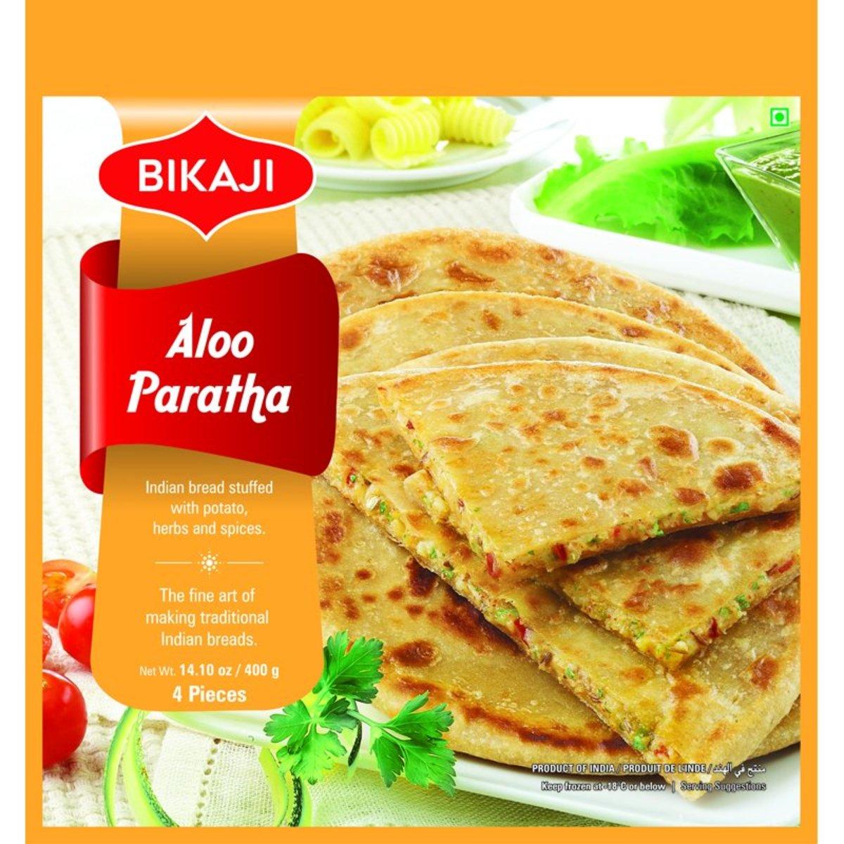 印度麵粉餅 400克 x 2