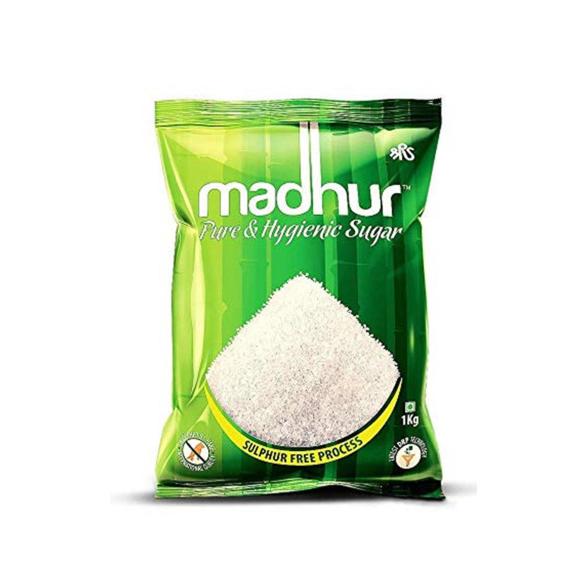 白砂糖1公斤