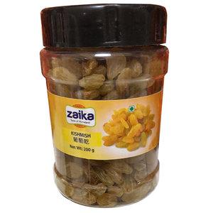 Zaika 印度金黃葡萄乾200克