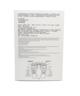 FOOT Artemisia Wood Vinegar Patch(12pcs/6pairs)