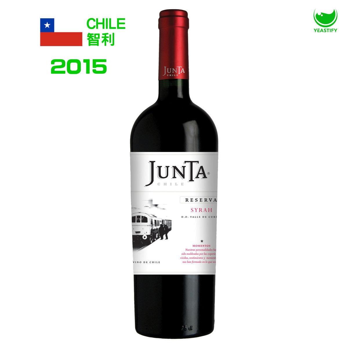 時光珍藏 切拉子 2015 紅酒