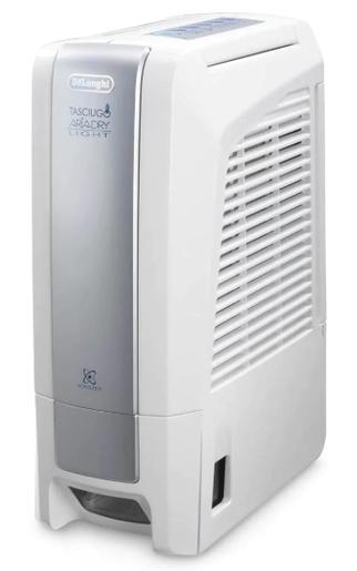6L AriaDry Light 3 in 1 Slim Dehumidifier DNC65