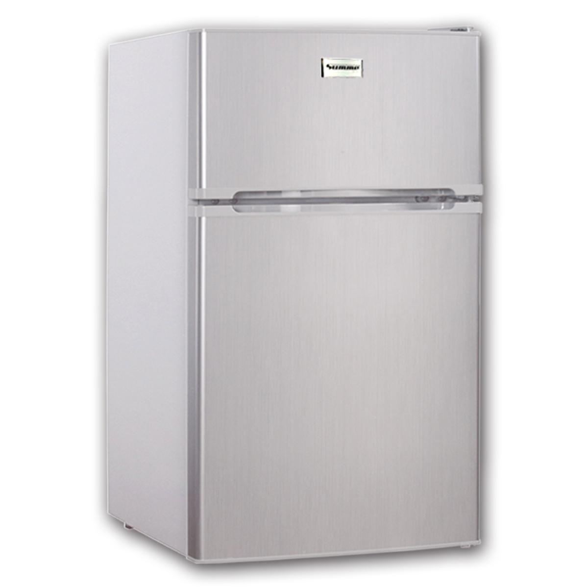 Double door refrigerator SRF-883DD