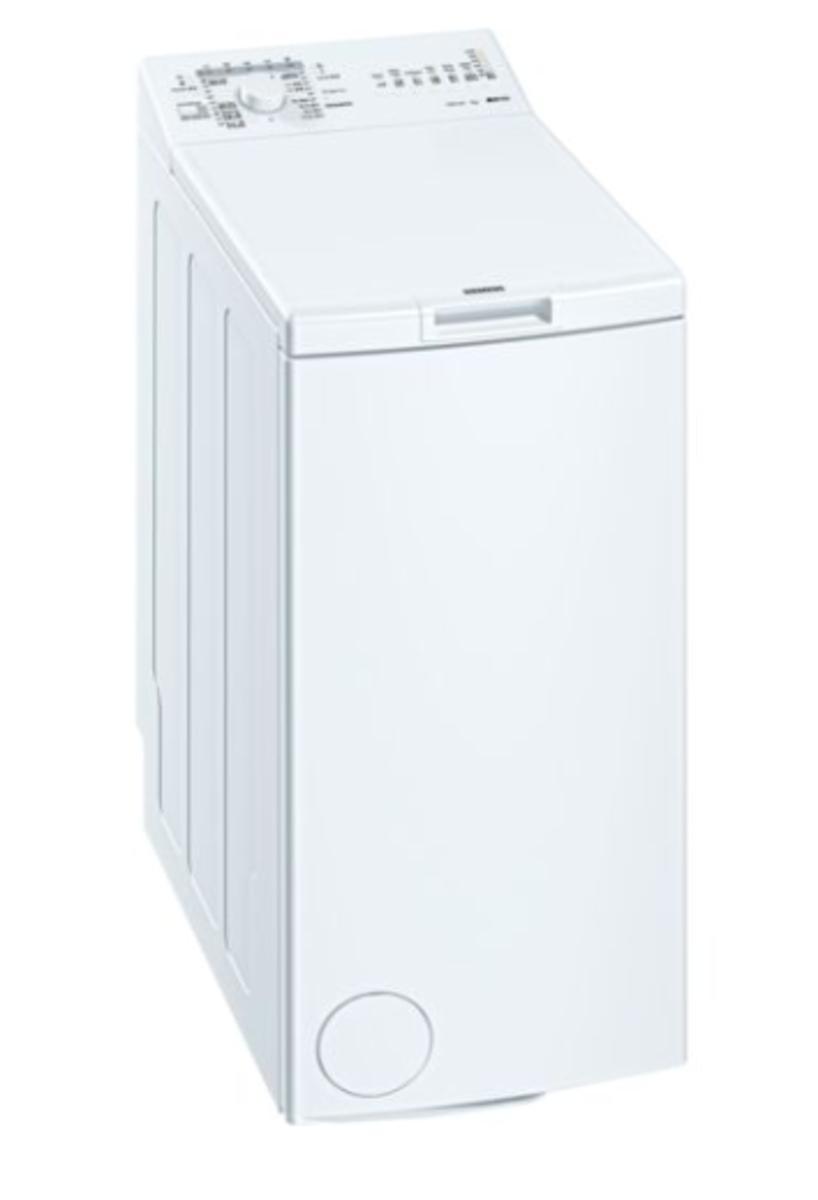 Siemens  iQ100 Toploader ETL 7KG WP08R157HK
