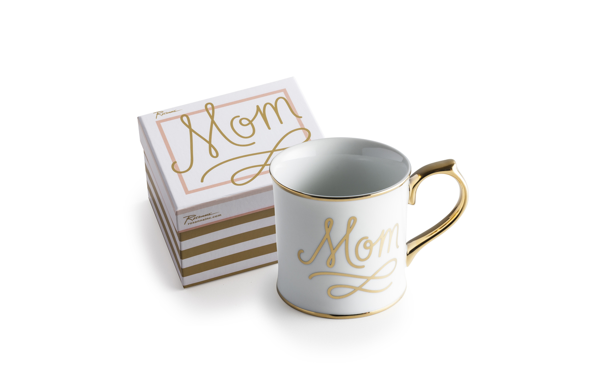 Mug Mon in a Gift Box 10oz(Damaged with a little bit color)
