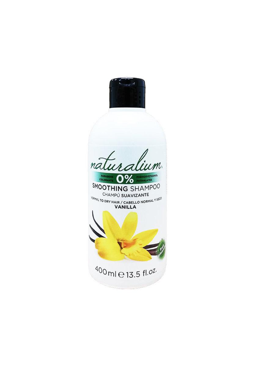 Naturalium Vanilla Shampoo 400ml