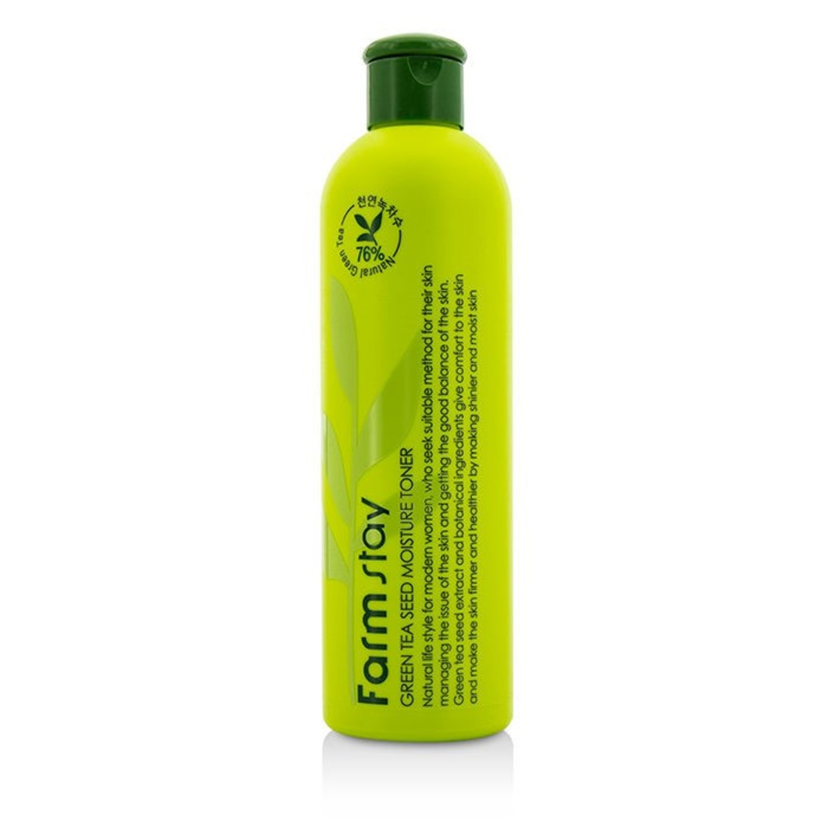 Farmstay Green Tea Seed Moisture Toner 300ml -Special Price <Parallel Import Product>