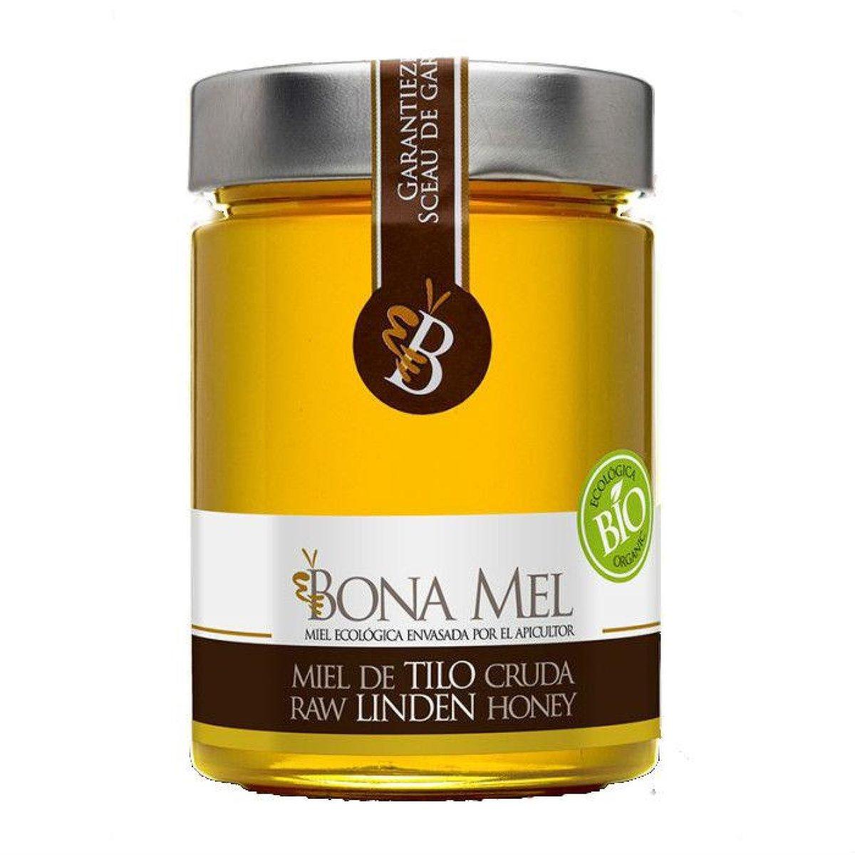 有機椴樹原生蜂蜜(300克)