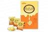 Japan Calbee Potato Farm Hokkaido Melty Cheesy Crispy Potato Chips (3 Packs) x 1 Box