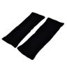 (黑色/手臂) 日本超彈無縫收緊手臂套 x 1對