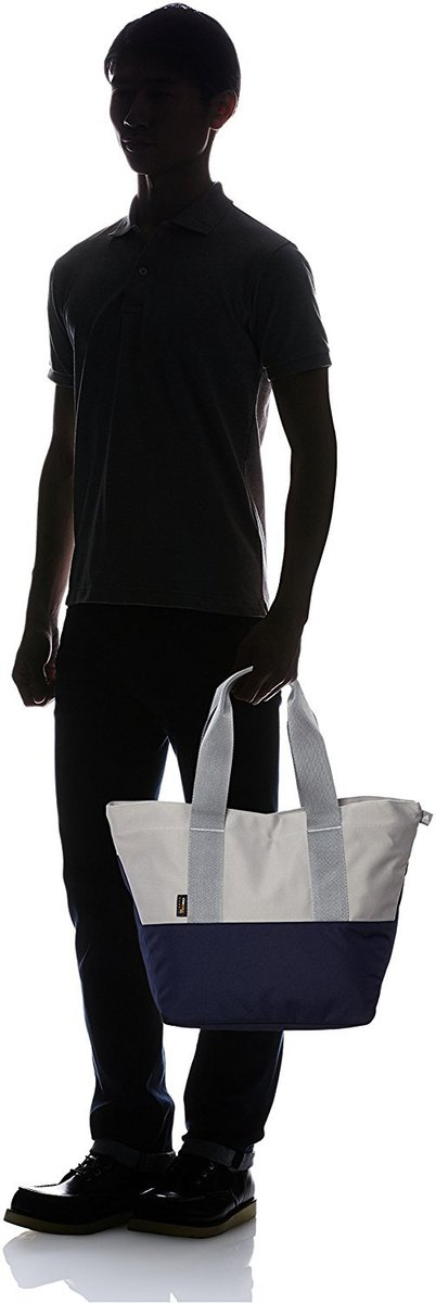 (Navy+Grey XL Tote Bag) Japan❤️adidas Extra Large Capacity 25L Tote Bag