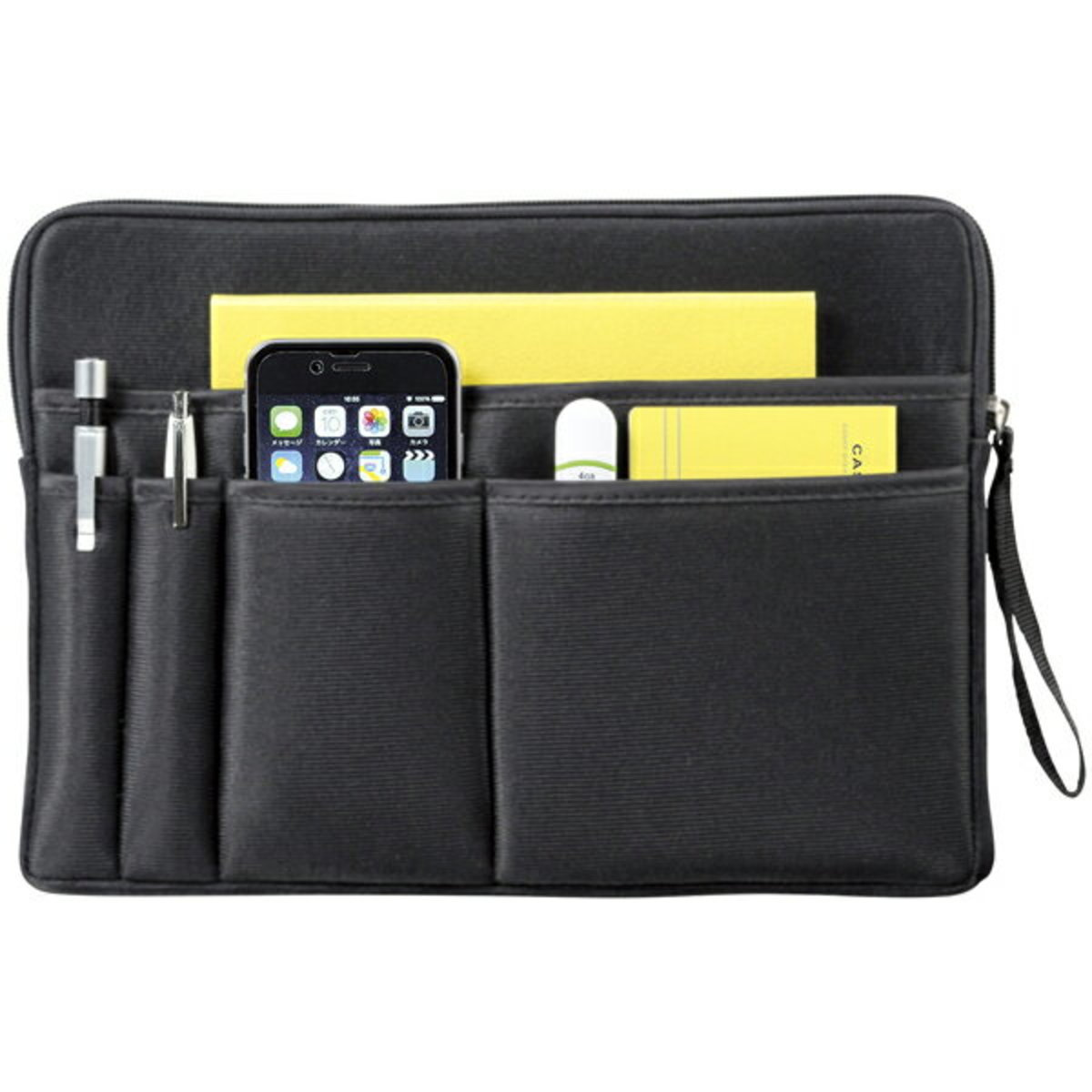 Japan Multi-function Smart Storage Clutch Bag
