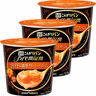 日本杯裝 Premium 濃厚奶油海膽湯配麵包丁 x 3個