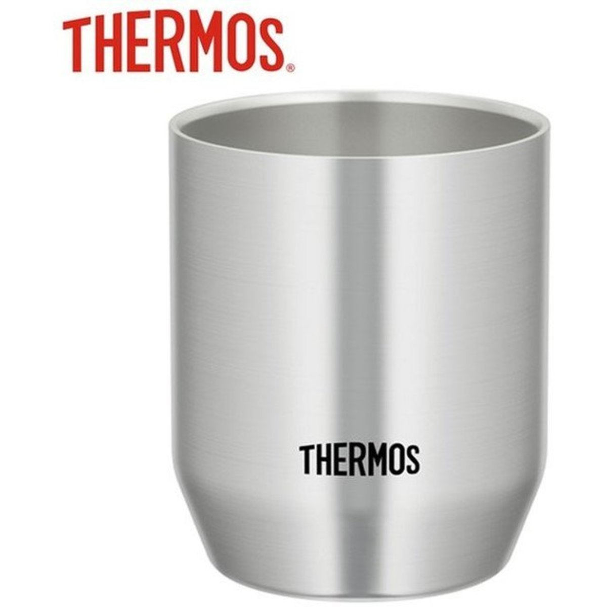 Japan THERMOS Stainless Steel Vacuum Insulated Cup JDH-360 360ml