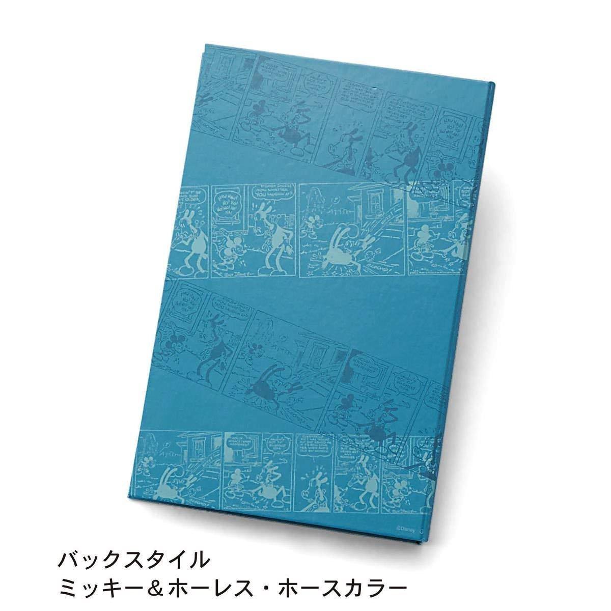 (Mickey and Horace Horsecollar) Japan Disney Mickey and Horace Horsecollar cartoon album for instax mini film