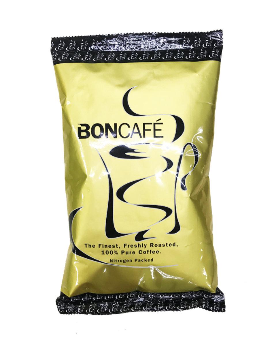 經典系列: 極緻研磨咖啡粉 250克 (到期日: 2021年01月26日)