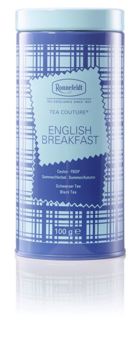English Breakfast Tea Couture®
