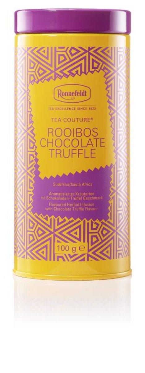 Rooibos Chocolate Truffle Tea Couture®